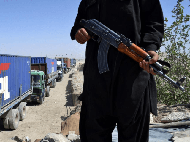 Amid talks with U.S., Taliban declares start of spring offensive