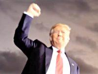 Trump 2020 Victory