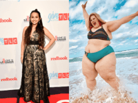 Gillette Venus ads feature trans. obese models