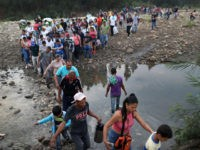 Immigration Officials Confirm Colombia Has Taken in 1.2 Million Venezuelans