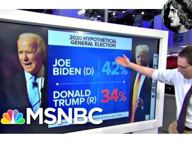 Virgil: Joe Biden Will Be a Great President for Comcast, NBC