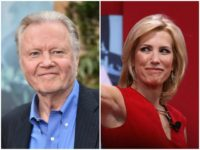 Jon Voight Offers Support to Laura Ingraham Amid Blacklist Campaign