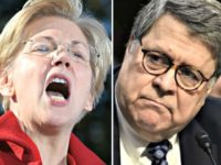 Warren Joins Democrat Chorus: Barr Is Trump 'Publicist,' Need Full Report, Mueller Testimony