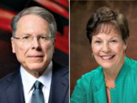 Wayne La Pierre, Carolyn Meadows