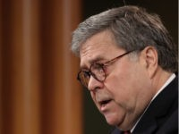 Poll: Majority Believe William Barr's Mueller Report Summary Was 'Largely Accurate'