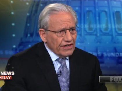 Bob Woodward on 'Fox News Sunday,' 4/21/2019