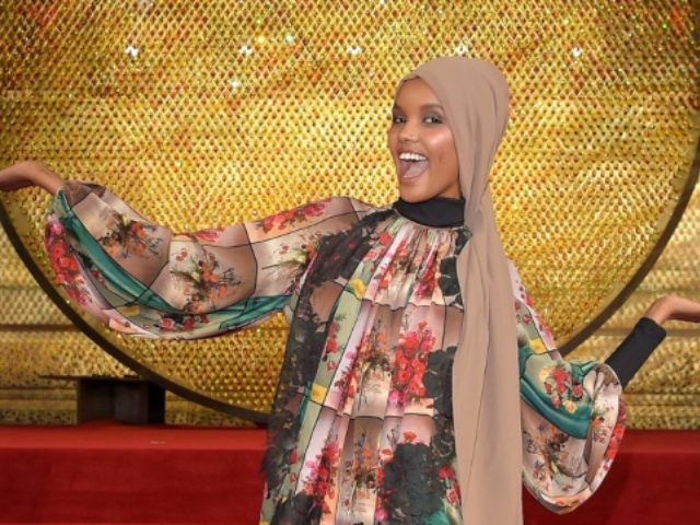 Minnesota model Halima Aden makes history in Sports Illustrated issue