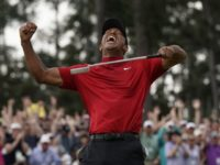 Woods' Comeback Called Hollow Because Tiger Not a Social Justicer