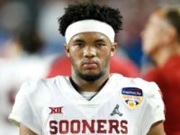 Cardinals Take OU's Kyler Murray with 1st Overall Pick in the NFL Draft