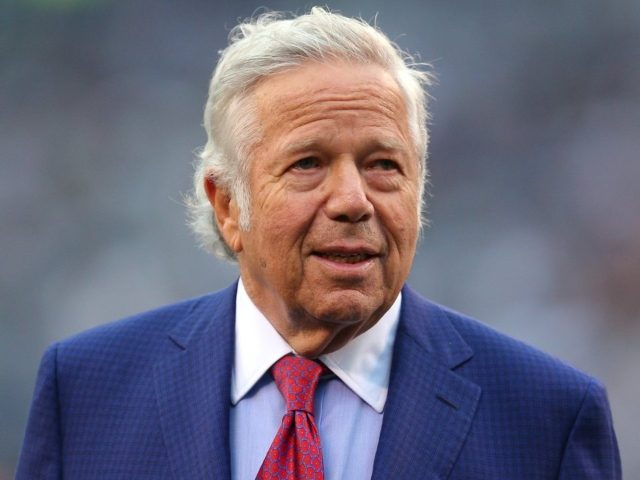 Robert Kraft's lawyer calls video in prostitution case