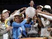 Baylor Women's Basketball Team Accepts White House Invitation