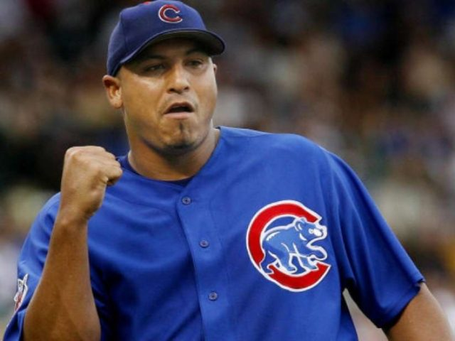 Former Cubs pitcher trying for Major League Baseball comeback