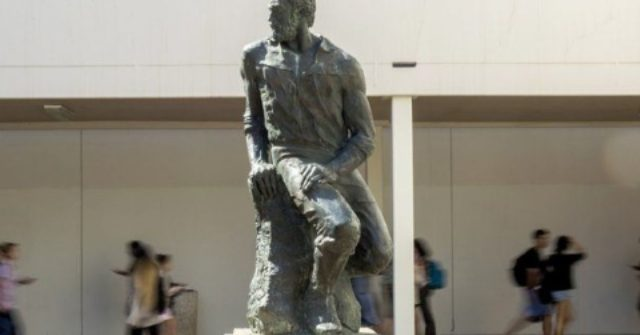 Cal State Dumps 'Prospector Pete' Mascot Over Claims that Gold Rush Harmed Indigenous Peoples