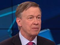 Hickenlooper: Leave Pot Legalization Up to the States