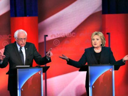 bernie-hillary-debate.
