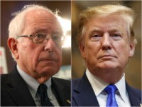 Nolte: Bernie Gets a Briefing About Russia Meddling, Trump Gets Spied On and Wiretapped