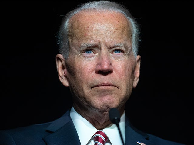 Joe Biden (Saul Loeb / AFP / Getty)