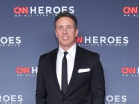Chris Cuomo: 'I'm Not Going to Let People Say' That CNN, Establishment Media Created 'False Narrative' Around Russia