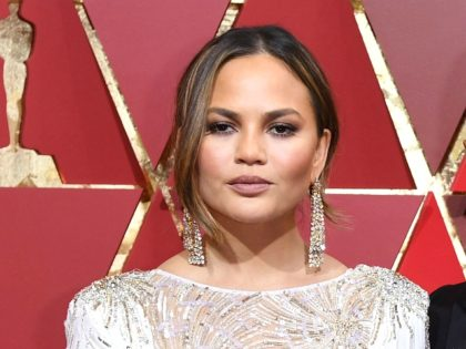 Chrissy Teigen to Donate $200,000 to Bail Out Protesters