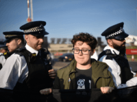 PICS — 'Emotional Disruption': Youth Eco-Activists Cry After Failing to Stop Flights from Heathrow