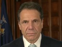 NY Gov. Cuomo: Biden 'Has the Best Chance of Defeating President Trump, Which I Think Is the Main Goal Here'