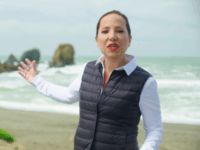 Eleni Kounalakis will stand up to the Trump Administration to stop the expansion of offshore oil drilling as a sitting member of the State Lands Commission. As California's Lieutenant Governor, Eleni will protect our air, water, and coastline for future generations.