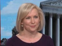 Gillibrand: 'I Support Getting Rid of the Electoral College'