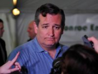 Cruz: Biden Isn't Going to Be the Nominee, Trump's Re-Election 'a Coin Flip'