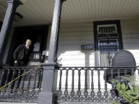 SALEM, Mass. (AP) — The Satanic Temple says it's been …