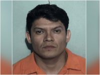 Police: Previously Deported Illegal Alien Raped, Sex Trafficked Teen Girl