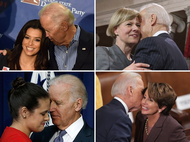 No Pattern of Sexual Misconduct by Biden' | ABC 14 News