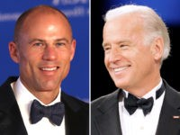 Michael Avenatti Endorses Joe Biden for President