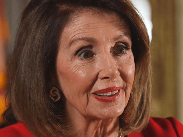 House Speaker Nancy Pelosi was named the recipient of this year's Profile in Courage Award by the John F. Kennedy Library Foundation. The award, which has been called the Nobel Prize for public figures, is given for an act, or a lifetime, of political courage.