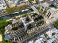 'Wait for the Next' – Islamic State-linked Group Issue Notre Dame Threat