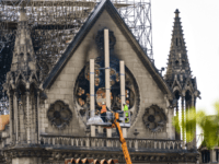 Modern Architects Want Glass Roof, Steel Spire, Minaret for Notre Dame
