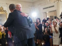 Campaign Claims Joe Biden Asked Obama Not to Endorse Him