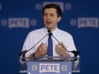Buttigieg on Privilege: I 'Check Myself' to Understand Advantages of 'Whiteness or Maleness'