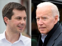 pete-buttigieg-joe-biden-getty