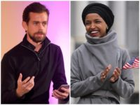 Jack Dorsey Called Ilhan Omar, Promised to Crack Down on Hate Speech