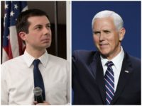 Pete Buttigieg Backs Down After Defending Use of the Word 'Pharisee' to Describe Mike Pence