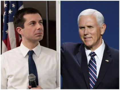 "Mayor Pete Buttigieg will stop calling Vice President Mike Pence and other Republican evangelicals ""Pharisees"" after Jewish critics expressed concern about using the word."