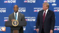 President Trump Introduces Head of the Opportunity and Revitalization Council