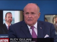 Giuliani: 'Nothing Wrong' with Taking Information from Russians — 'There's No Crime'