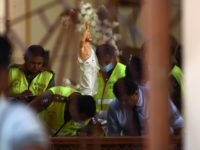 Sri Lanka Attacks: Death Toll Soars as Police Identify Seven Suicide Bombers