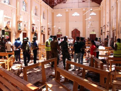 Christian Charity: Average of 345 Christians Killed Per Month Globally
