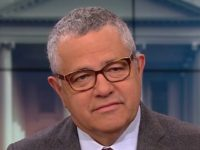CNN's Jeffrey Toobin: Trump Defenders' Efforts 'Increasingly Futile'