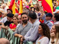 Spain: Election Authority Bans Anti-Mass Migration Populists from TV Debates