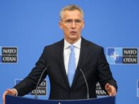 Stick to defence spending pledge, NATO chief tells Germany