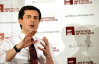 2020 hopeful Buttigieg raises $7 million in 1st quarter