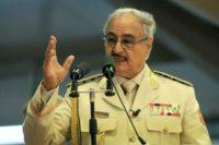UN council to meet on Libya as Haftar's forces advance